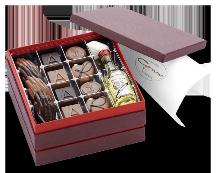 Premium Confectionery
